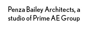 Penza Bailey Architects